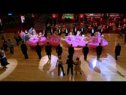 2 PAUL Mc CARTNEY GIVE MY REGARDS TO BROAD STREET   Ballroom dancing