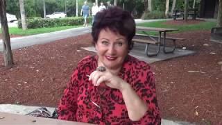 США 5504: Наши зрители завалили вопросами риэлтора из Флориды Ирину Седельникову