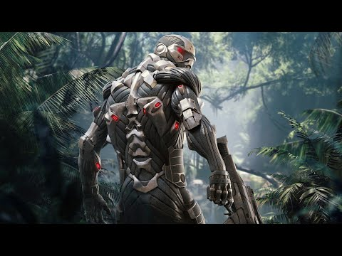 Crysis Remastered Trailer