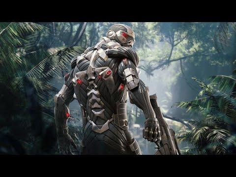 Crytek skjuter upp Crysis Remastered efter läckt trailer Vill förbättra grafiken