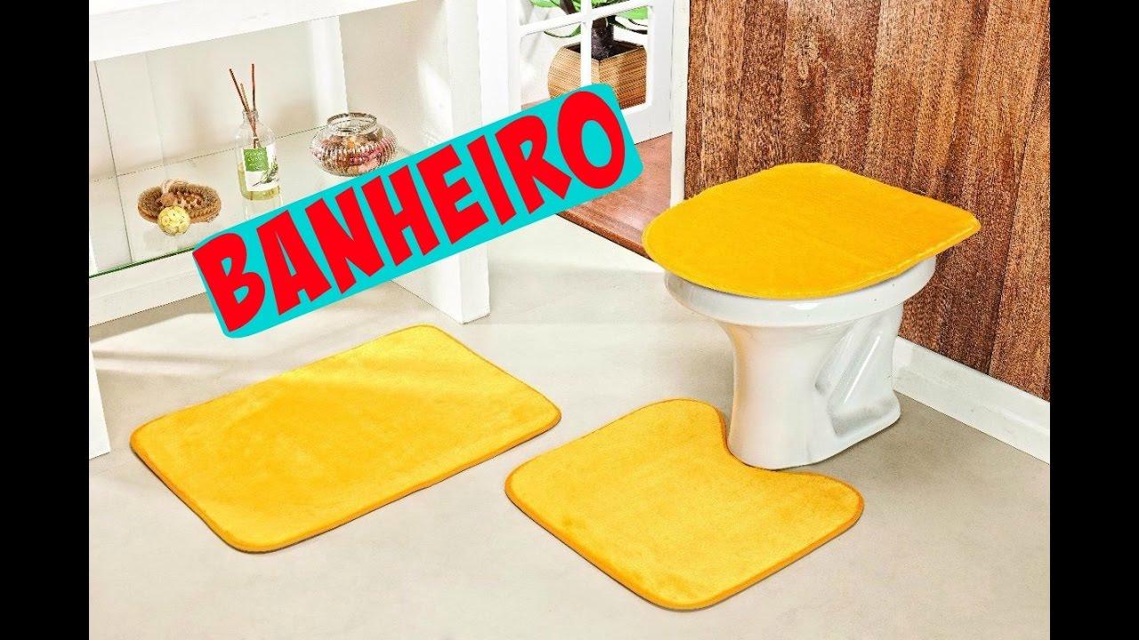 Kit De Banheiro Simples : Ideias simples e econ?micas para decorar seu banheiro