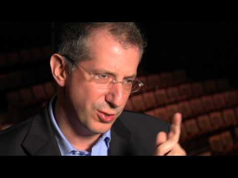 Barry Edelstein, New Artistic Director, The Old Globe