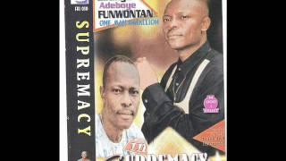 Gbenga Adeboye  Supremacy  1