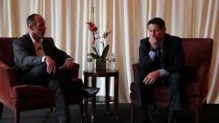 Steve Young Interview: Part 2 of 4
