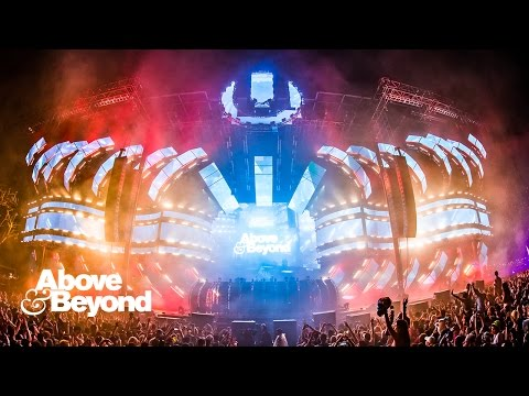 Above & Beyond & Justine Suissa - Alright Now (Above & Beyond Club Mix) live at Ultra 2017