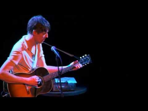Stephen Malkmus - Shoot The Singer - 2/25/2009 - Great American Music Hall