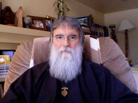 John Michael Talbot Update 03 Feast of St. Anthony of the Desert