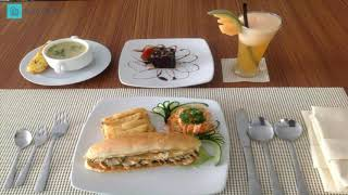 Review Green Villas Hotel and Spa
