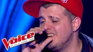 Скачать Calogero Passi Face à La Mer Lord Bitume The Voice France 2013 Blind Audition