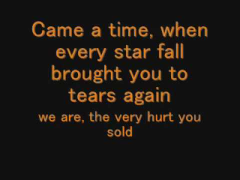 My Chemical Romance- Helena (with Lyrics)