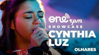 Baixar Cynthia Luz - Olhares - ONErpm Showcase