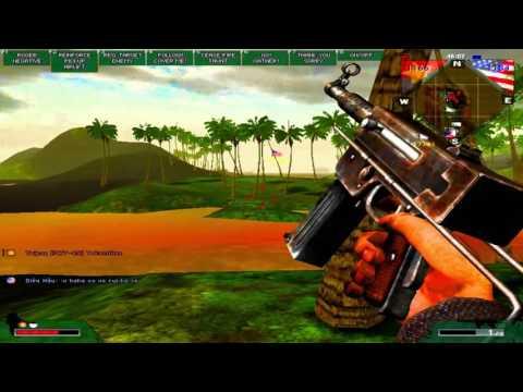 Battlefield Vietnam_Map Death Farm(27-12-2015)[HD]1080p