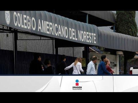 Tragedia en Monterrey: Tiroteo en Colegio Americano del Noreste
