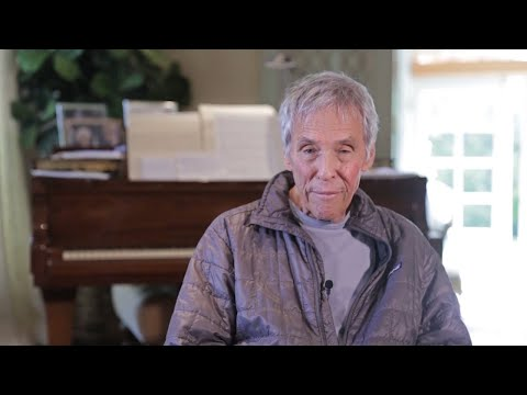 Live To See Another Day - Burt Bacharach Promo from YouTube · Duration:  2 minutes 1 seconds