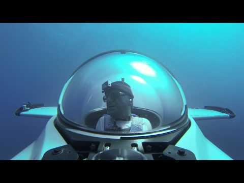 Hawkes Ocean Technologies: Deep Flight