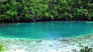 WELCOME TO DINAGAT ISLANDS, PHILIPPINES