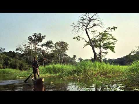 Central African Republic (C.A.R) 3A