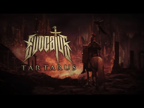 EVOCATUS  - Tartarus (Official Lyric Video)