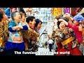 Obachaaan Oba Funk Osaka オバチャーン Osaka Granny I