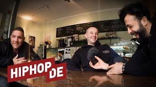 """Separate & Fler: """"DJADK 3"""", MoTrip, """"Ehrenmann"""", JuliensBlog & Beef mit Toony (Interview) #waslos"""