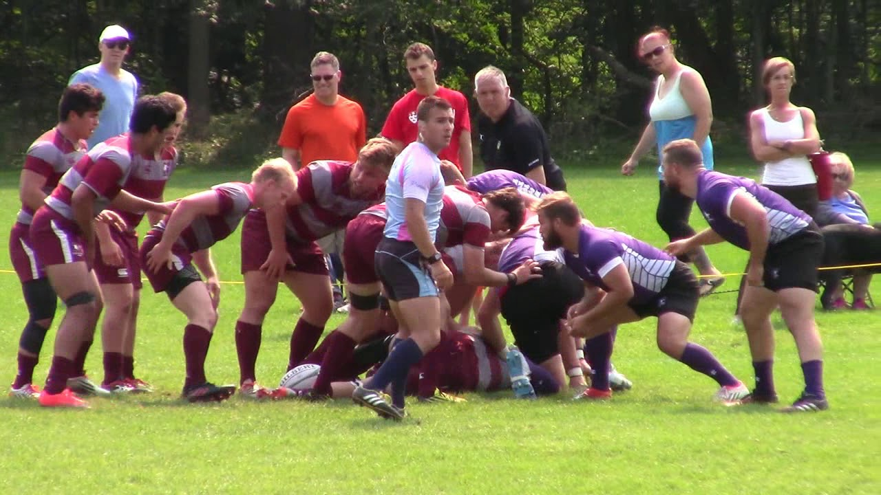Western mail rugby