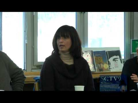 Scituate High School Budget Meeting February 2nd 2013