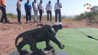 Magical Kenya Open 2021 Welcome.