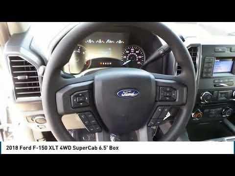 2018 Ford F-150 Midland TX 1831722