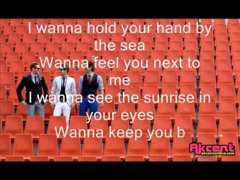 Akcent - next to me (  lyrics + download link  ) { Must watch ).