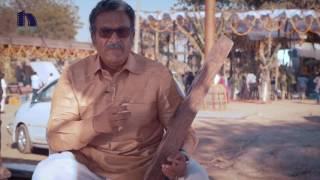 Nassar Experience About Katamarayudu || Pawan Kalyan, Shruti Haasan