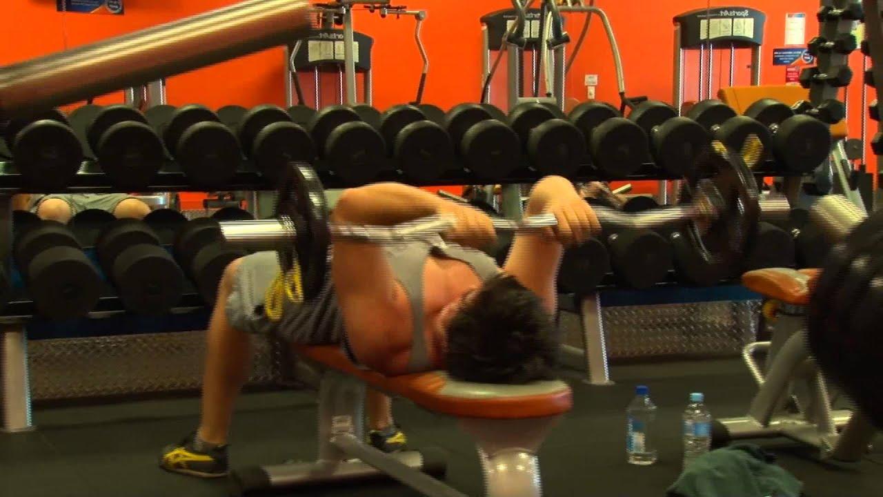 Plus fitness 24 7 gawler virtual tour youtube for Fitness 24 7 mobilia