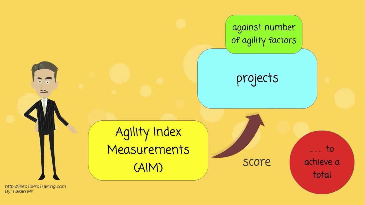 Agile Software Development - Part 12 - Measuring Agility