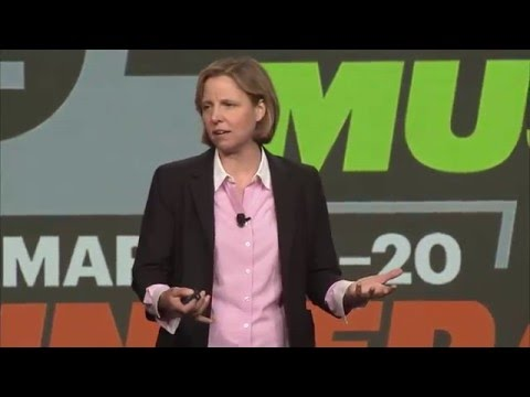 We the People: Using Tech to Solve Big Challenges | SXSW Interactive 2016