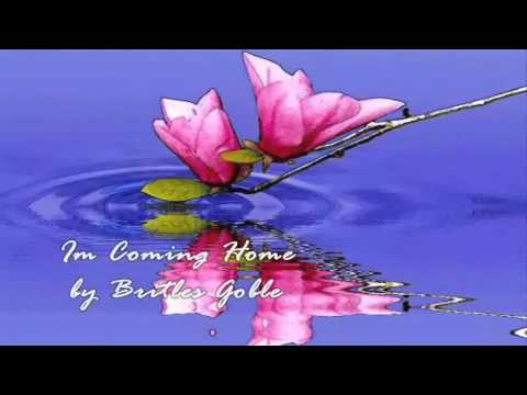 Im Coming Home by Birtles and Goble