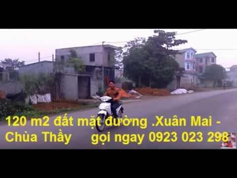 Bán đất tại Huyện Quốc Oai
