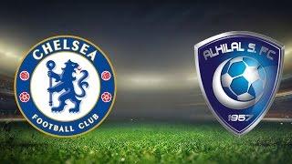 Day 1 | Group G | Chelsea V Al-Hilal 2017 Video