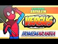 Versus - Episódio 02 (Homem Aranha)