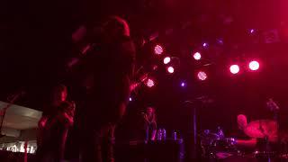 Mark Lanegan - Night Flight to Kabul - Live at KB, Malmoe 2019