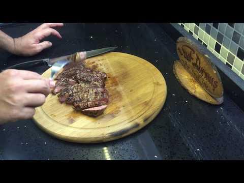Et Pişirirken Nerede Hata Yapıyorsun. Steak House Gibi Et Yapacaksın.   Et Pişirmenin Püf Noktaları