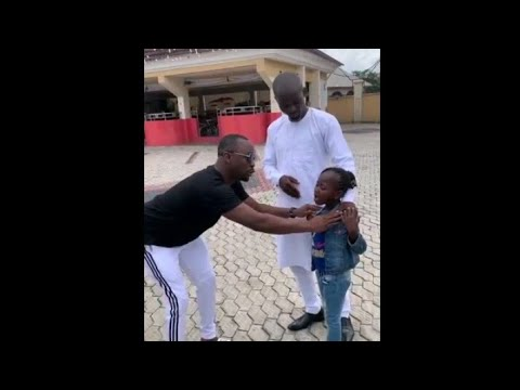 'No Be My Nature To Dey Proud'– Success To Comedian Ushbebe In New Video.