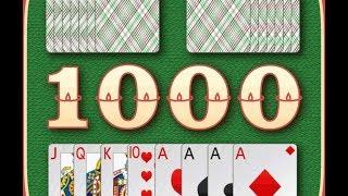 Игра Тысяча в Карты, Карточная игра Тысяча | азартные карточная игры онлайн