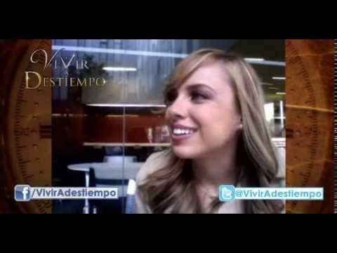 Marcela Guirado Twitcam :: Vivir a Destiempo - YouTube