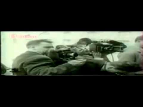 François Genoud: Nazismo e Rivoluzioni Arabe (1/2)