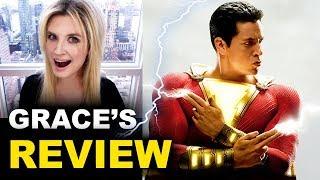 Shazam Movie Review