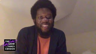 Michael Kiwanuka Recalls His First Public Performance