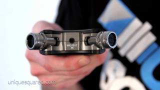 Tascam DR-07 MkII Review & Demo | UniqueSquared.com