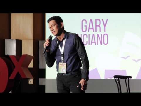 On X's and passion | Gary Valenciano | TEDxXavierSchool