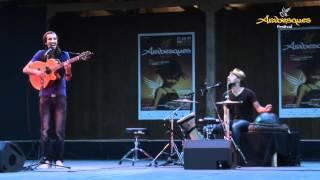 Adil Smaali - Festival Arabesques 2012