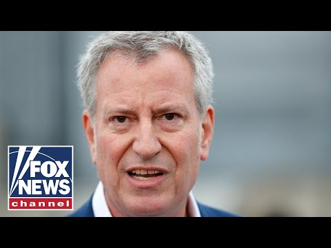 NYC was in a good place, de Blasio's policies are going to ruin it: Patrick Lynch