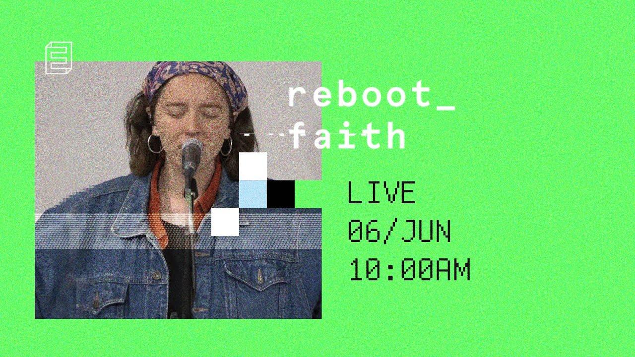 Emmanuel Live Online Service // 6th June Cover Image